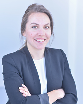 Élizabeth Mercier